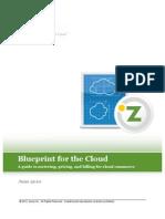 Z Commerce for the Cloud Blueprint