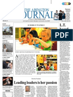The Abington Journal 07-06-2011