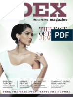 IDEX India Retail Magazine July