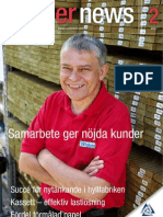 SCA Timber, Timber News 2, 2011, Svenska