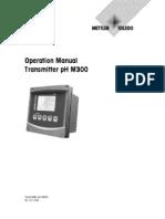 OM_Transmitter_M300_pH_e_52121304_Feb07_2