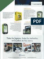 Revista Desnivel - Especial Material 2011