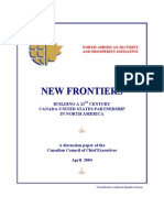 New Frontiers NASPI Discussion Paper April 2004