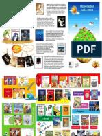 Libros_Julio 2011