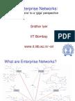 Enterprise Networks 10