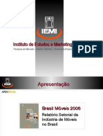 Brasil_Moveis_2006-1_-Pesquisa_IEMI