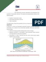 Fundamentals of Basic Reservoir Engineering 2010