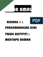 KERJA AMAL