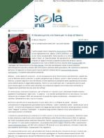 Marco Respinti, «A Varsavia primo via libera per lo stop all'aborto», in «La Bussola Quotidiana» [www.labussolaquotidiana.it], Milano 06-07-2011