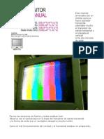 Monitor LG Studio Works 500G Mod C15LA-0 (Falla Solucionada