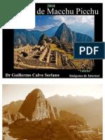 Bellezas de Machu Picchu - Imágenes en su Homenaje