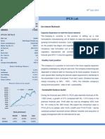 Model Report[1]