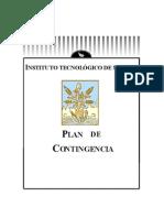 Plan de cia CSH