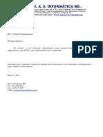 proposta CFTV  CAMPO