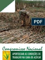 Compromisso Nacional para Aperfeiçoar as Condições de Trabalho na Cana-de-Açúcar