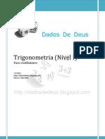 Dados de Deus - Apostila Trigonometria (Nível 1)