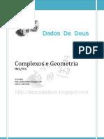 Apostila Complexos e Geometria (Parte I)
