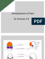 Devp.of Face