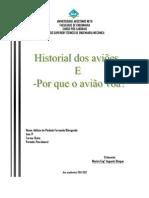 ADILSON BILANGANDA UNIVERSIDADE AGOSTINHO NETO AVIÕES HISTORIA, POR QUE VOÃO