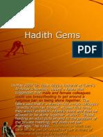 Hadith Gems 002