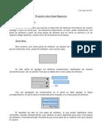 Proyecto Java Case Negocios