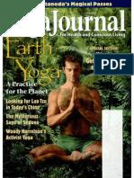yoga journal article robert