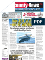 Charlevoix County News July 07, 2011