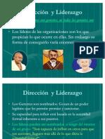 ESTILOS DE LIDERAZGO..[1]