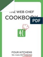 The Web Chef Cookbook