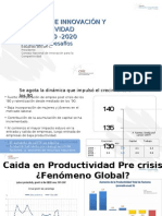 Agenda Desafios 2010-2020