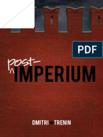 Post Imperium: A Eurasian Story