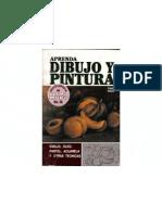 Aprenda Dibujo y Pintura Jpg 300dpi Espanol Buenisimo 100% Disponible