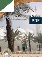 Opleidingsbrochure 2010