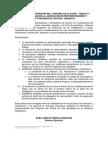 POLÍTICA DE PREVENCION DEL CONSUMO DE ALCOHOL