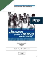 10079745-JOVEM-QUEM-E-DEUS-PARA-VOCE-Perilo-Ramos-Borba-Neto