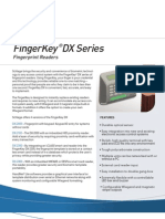 Fingerkey20DX