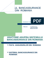 Pre Zen Tare _sistemul Bancassurance in Romania