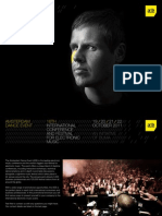 ADE Promotional Opportunities