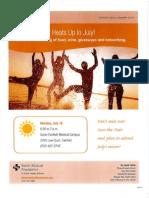 July eSheet 2011