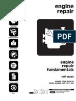 Engine Repair Fundamentals - Self Study