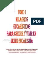 MILAGROS EUCARISTICOS