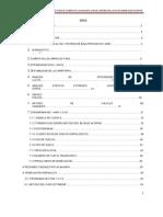 Estudio Hidrologico e Hidraulico Puente Acahuapa