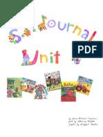 S.F Journal Unit 1