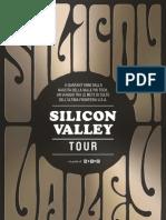 Silicon Valley Tour 2011