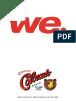 Cerveja Colorado | Case - FLIP 2010