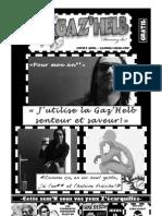 Gaz'Helb Numéro 4 - 2010