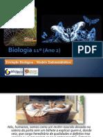 BG 20 - Evolução Biológica (Endossimbiose)