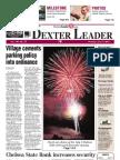 Dexter Leader July 7, 2011