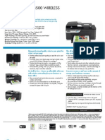 HP4500