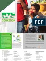 Green Cart Cookbook